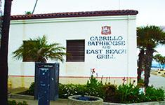 East Beach Thieves