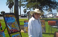 Cabrillo Art Show