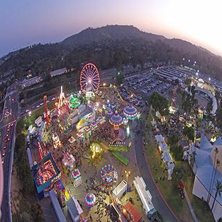 Santa Barbara Fair 2016