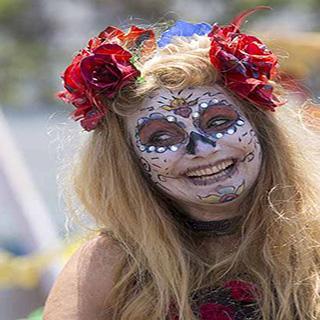 Solstice Parade 2016 Part 3