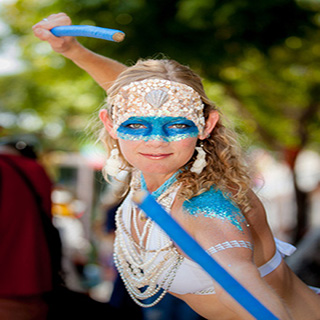 Solstice Day Parade 2016 Part 4