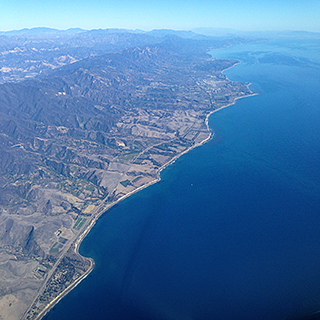 Gaviota: The End of Southern California