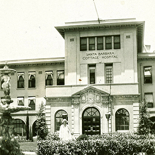 Vintage Santa Barbara