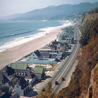 Santa Monica 1948