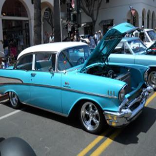Auto Show May 2011