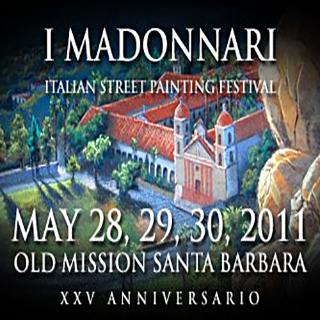 I Madonnari May 2011