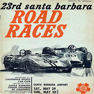 Road Races 1965